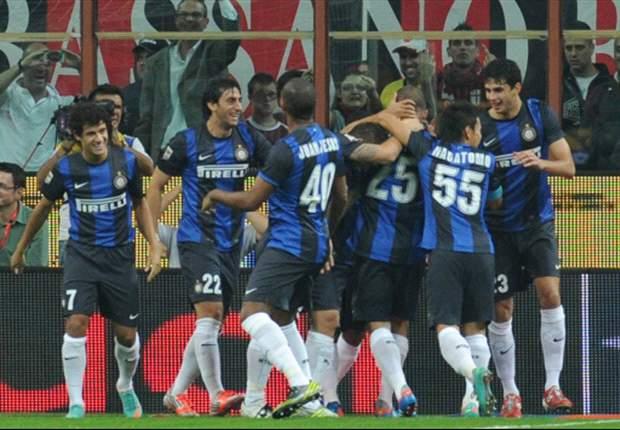 Laporan Pertandingan: AC Milan 0-1 FC Internazionale