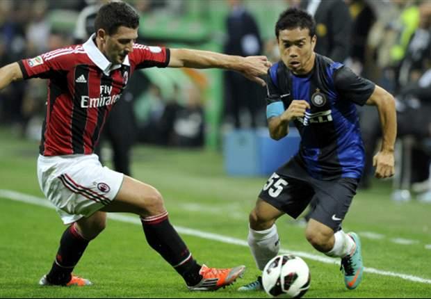 Inter ready to fight for Scudetto, says Nagatomo