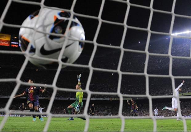 Barcelona - Real Madrid: Las parodias de Mourinho, Guardiola y Toquero y el resultado del Clásico