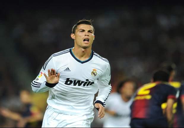 Clasico dolce e amaro per Cristiano Ronaldo: doppietta e spalla slogata