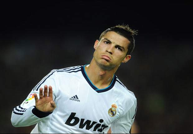 Ronaldo: I would vote for myself to win the Ballon d'Or
