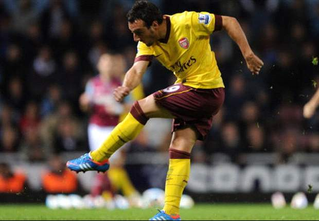 Wenger: It is too early to compare Cazorla to Fabregas...but he reminds me of Hoddle