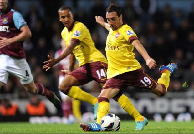 Fan Speak Arsenal: Cazorla outstanding against West Ham