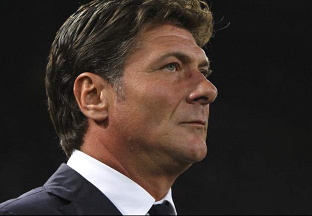 Mazzarri: Napoli are on par with the best teams in Europe