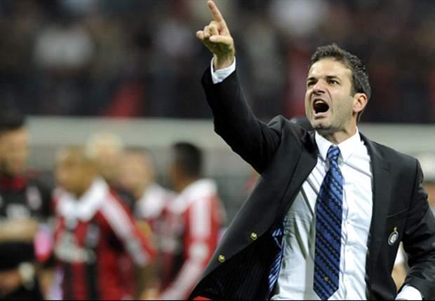 Stramaccioni proven to have quality like Mourinho, says Moratti