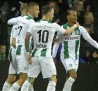 LIVE: Groningen - Braga