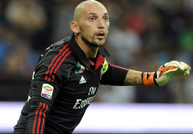 Abbiati: There's no problem with Galliani