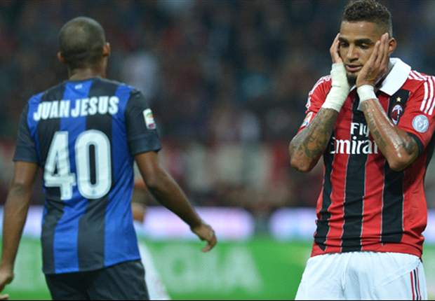 L'Opinione - Questo Milan non ha perso solo il derby, ma anche la dignità da big