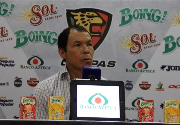 Jaguares apelará la expulsión de David Toledo