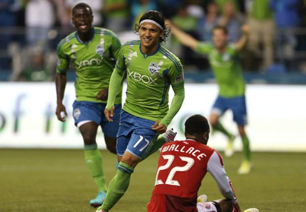 Seattle Sounders FC 3-0 Portland Timbers: Sounders put Cascadia rivals to the sword