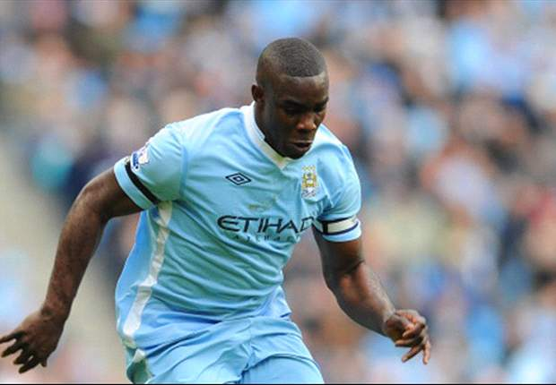 Micah Richards Hampir Fit Bela Manchester City