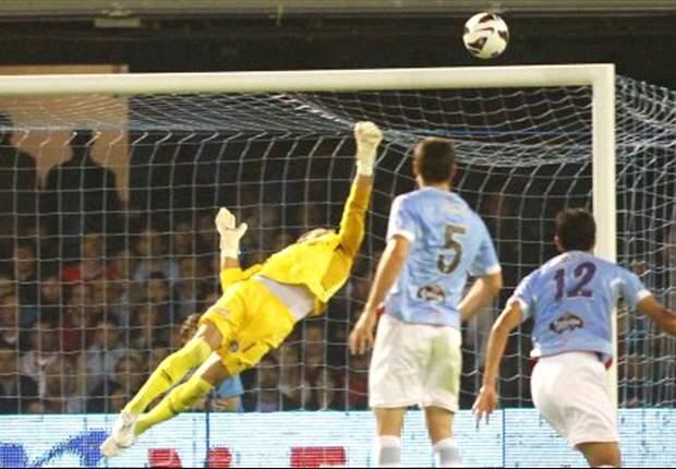Sergio Álvarez: No es imposible pasar a cuartos de la Copa del Rey