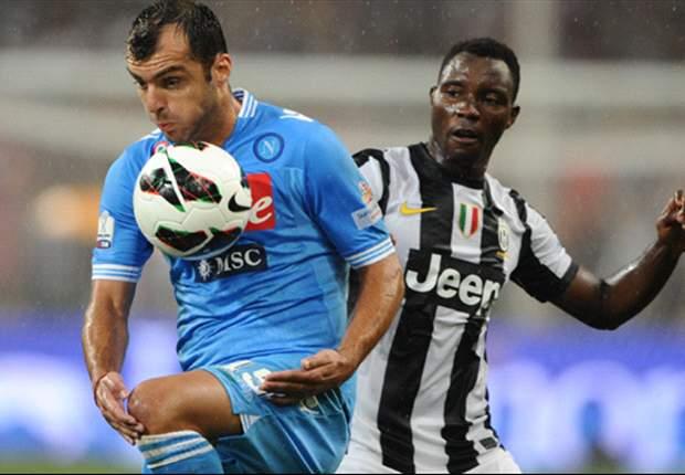 """Un avvelenato Pandev scalda Juventus-Napoli: """"La Supercoppa è stata fasulla, vendicheremo quella partita"""""""