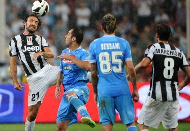 """Si va a Torino a sfidare la Juventus, il Napoli non vuole alimentare polemiche arbitrali, ma… """"Deve esserci equità"""""""