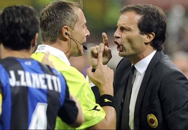 Kalah Di Derby, Massimiliano Allegri Ambil Hikmahnya