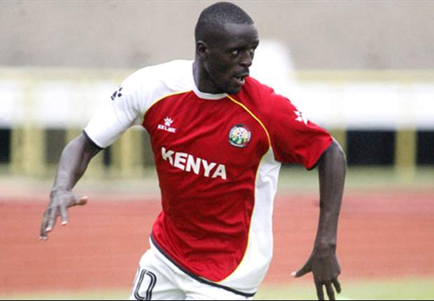 Sofapaka captain Situma open to offers
