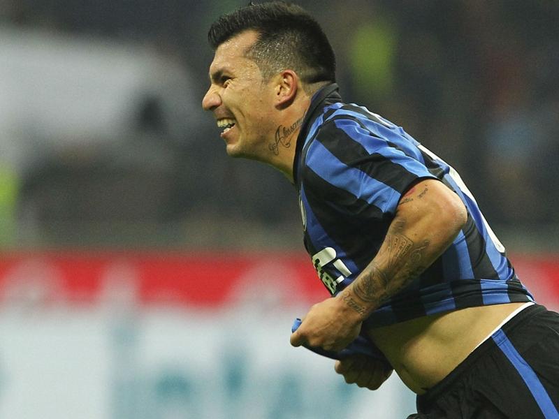 """Inter Milan, Medel : """"On va donner le maximum cette saison"""""""