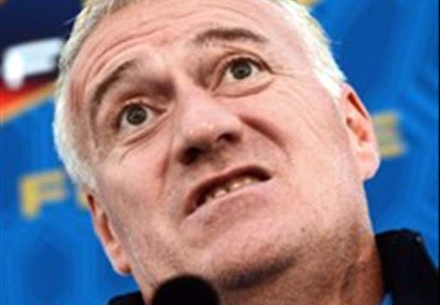 Deschamps: Japan clash not meaningless