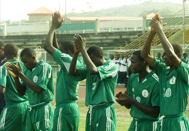We will attack your Eaglets, Guinea U-17 coach