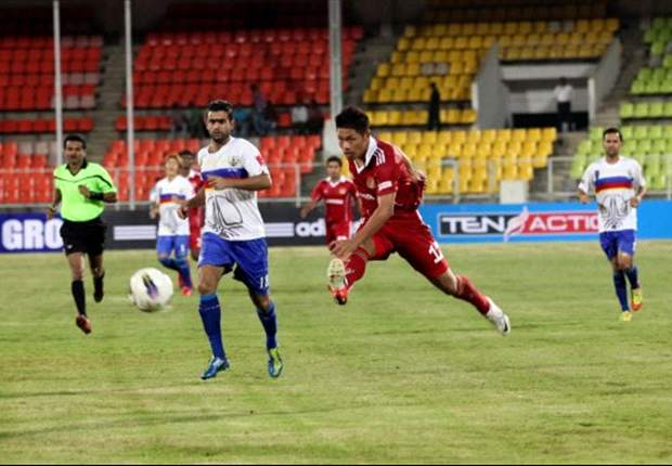 Pune FC striker Subash Singh to join Shillong Lajong next season