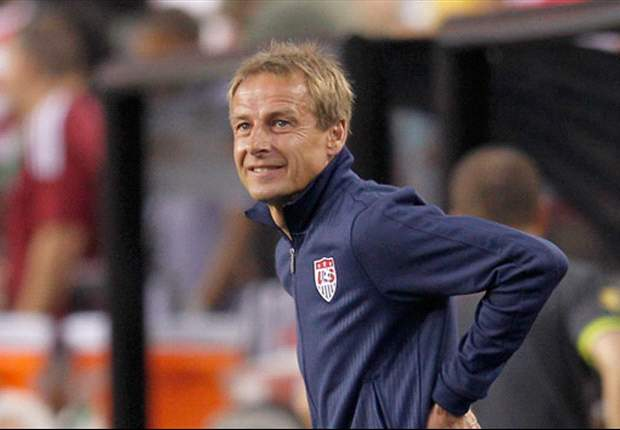 Klinsmann: Costa Rica qualifier a 'must-win' game