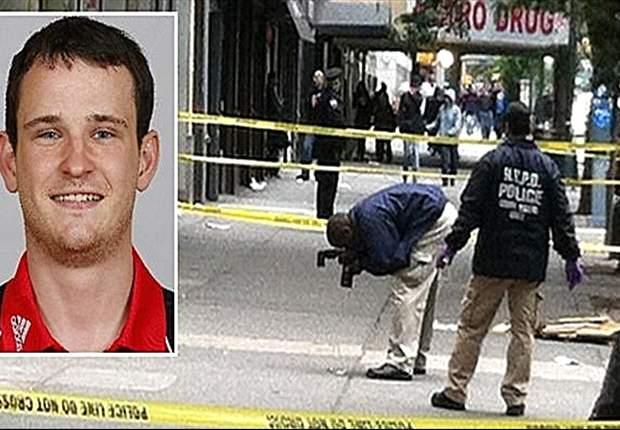 Tragedia negli Stati Uniti: assassinato un allenatore delle giovanili dei New York Red Bulls