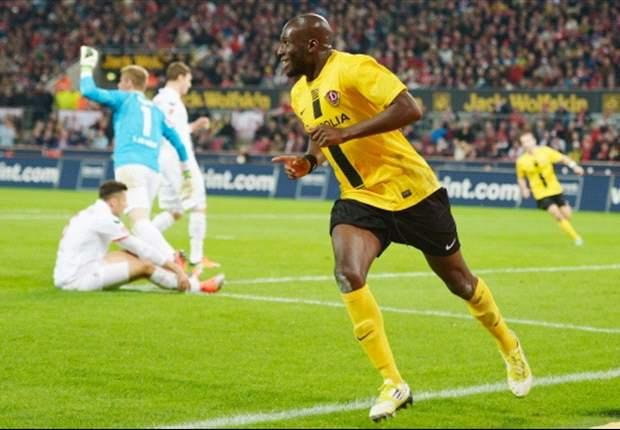 Dynamo Dresden: Kapitän Mickael Pote wird am Montag operiert