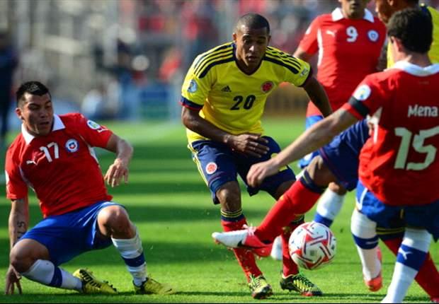 Macnelly Torres, el hilo de la Selección