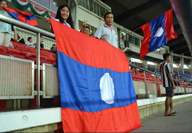 INFO Negara Peserta AFF Suzuki Cup 2012: Laos