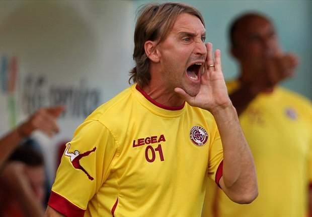Livorno-Spezia 1-5: Gli amaranto crollano al Picchi, Aquilotti provano l'ebbrezza dell'alta classifica