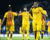 Barcelona stars criticised for Halloween prank