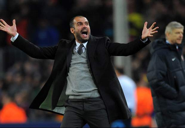 Estiarte coy on Guardiola-AC Milan link