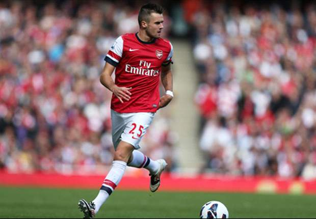 Champions League is the pinnacle, says Arsenal defender Jenkinson