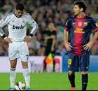 Dünden bugüne: Messi vs Ronaldo