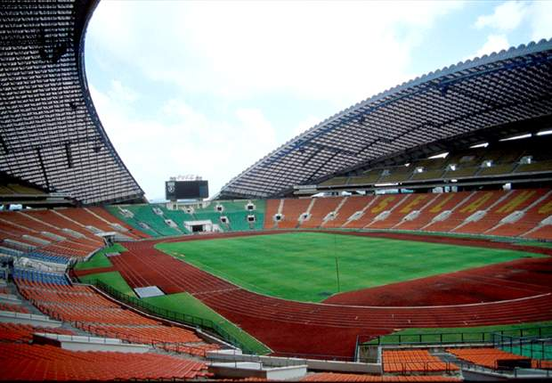 Shah Alam Stadium set to reopen for AFC Cup clash in February