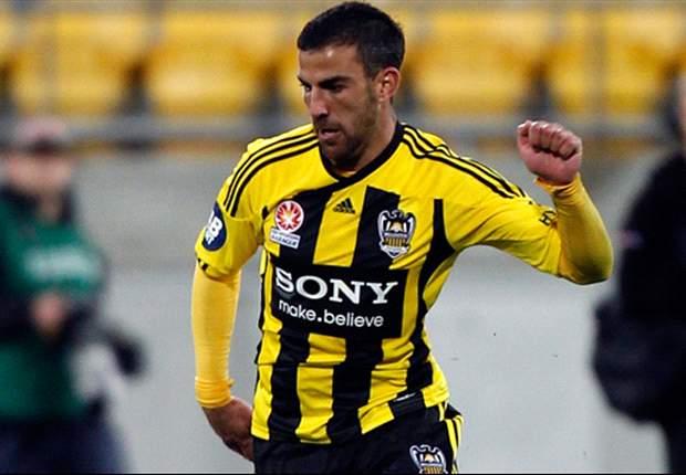 A-League preview: Wellington Phoenix v Melbourne Heart