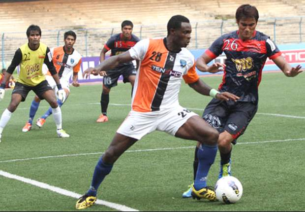 Mumbai FC 3-2 Sporting Clube de Goa – Khalid Jamil's side come from two goals back to bag all three points