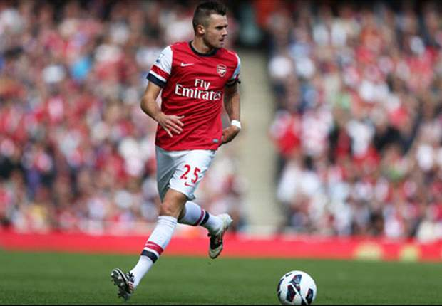 Arsenal deserved Villa win, says Jenkinson