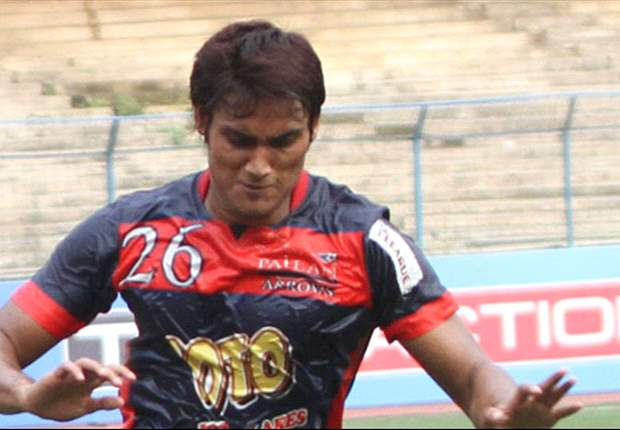 Deepak Devrani will play for Sporting Clube de Goa next season