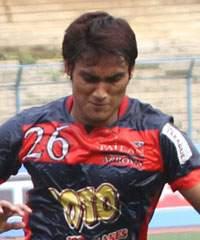 Deepak Devrani