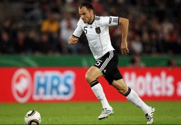 Ergänzt das DFB-Aufgebot - Heiko Westermann
