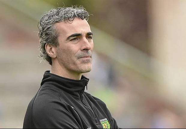 Donegal GAA manager Jim McGuinness joins Celtic