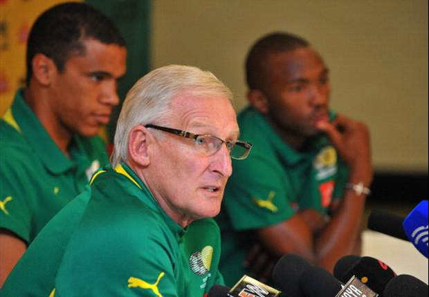 Igesund has eight Bafana strikers out and is down to the bare bones as injury jinx strikes