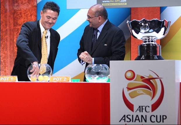Former Socceroo Davidson: Australia cannot rely on physicality in Asia any longer