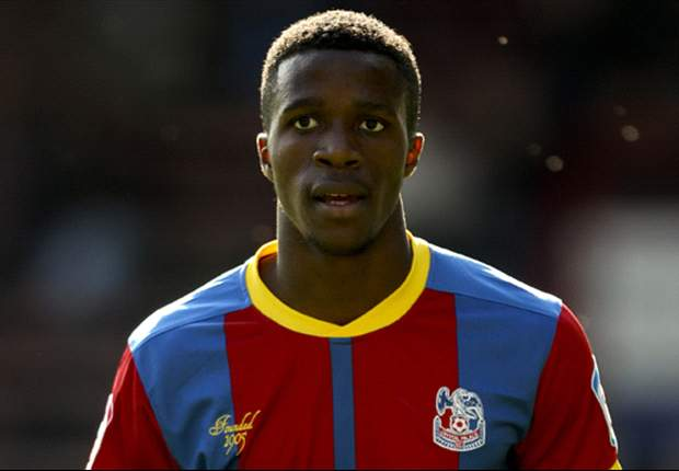 Zaha handed shock England call-up as Rooney heads list of five withdrawals for Sweden clash