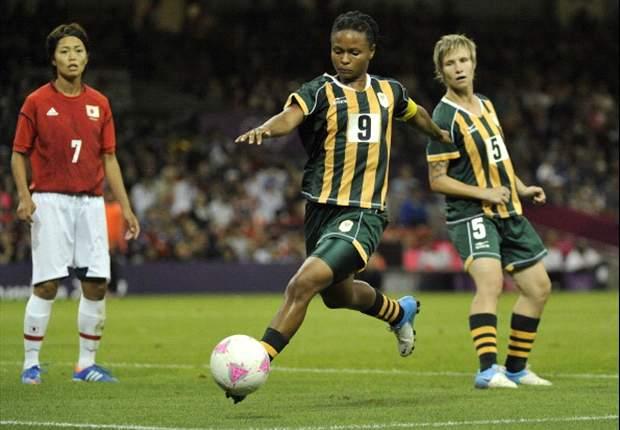 Banyana thumped in African Women's Championship final