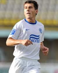 Sergey Kravchenko, Ukraine International