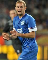 Evgeniy Cheberyachko