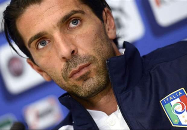 Gianluigi Buffon Segera Perpanjang Kontrak
