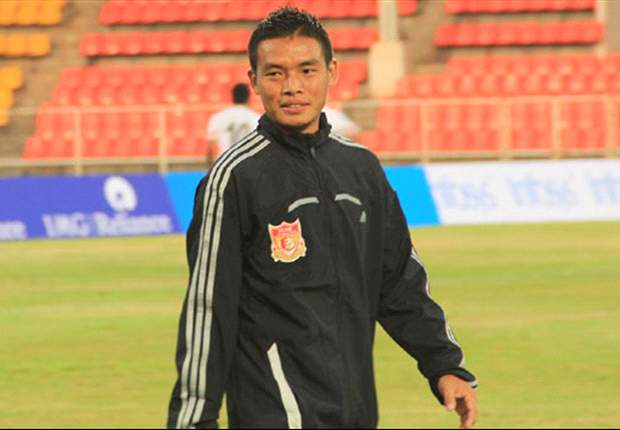 Pune FC can win the I-League: Khanthang Paite